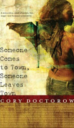 Someone Comes to Town, Someone Leaves Town_cover