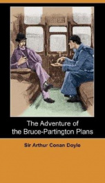 The Adventure of the Bruce-Partington Plans_cover