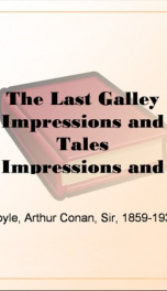 The Last Galley_cover