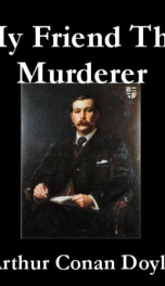 My Friend The Murderer_cover