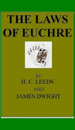 The Laws of Euchre_cover