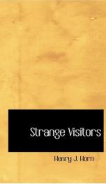 Strange Visitors_cover