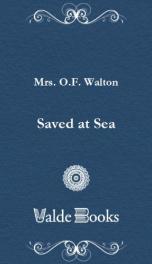 saved at sea_cover
