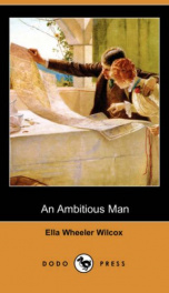 An Ambitious Man_cover