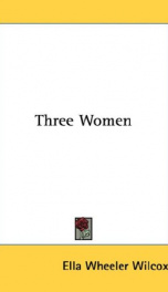 Three Women_cover