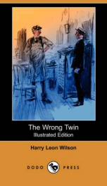 The Wrong Twin_cover