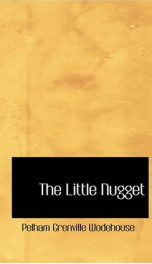 The Little Nugget_cover