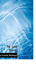 The Little Warrior_cover