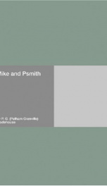 Mike and Psmith_cover