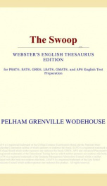 The Swoop!_cover