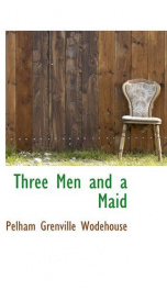 Three Men and a Maid_cover
