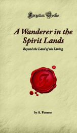 a wanderer in the spirit_cover