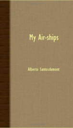 my air ships_cover