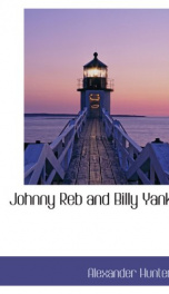 johnny reb and billy yank_cover