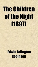 the children of the night_cover