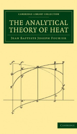 the analytical theory of heat_cover