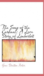 the song of the cardinal a love story_cover