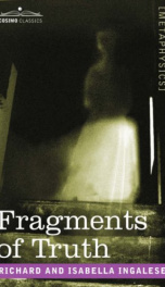 fragments of truth_cover