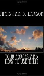 your forces and how to use them volume 1_cover