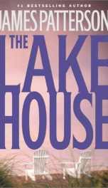 The Lake House_cover