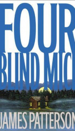 Four Blind Mice_cover