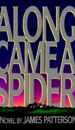 Along Came a Spider_cover