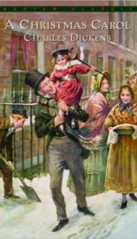A Christmas Carol_cover