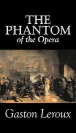 The Phantom of Opera_cover