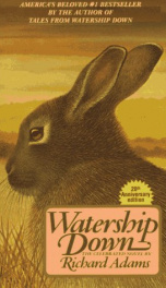 Watership Down_cover