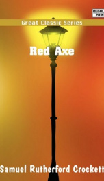 Red Axe_cover