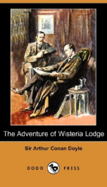 The Adventure of Wisteria Lodge_cover
