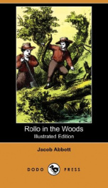 Rollo in the Woods_cover