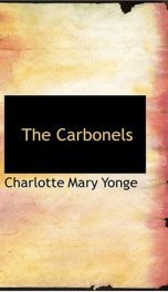The Carbonels_cover