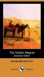 The Golden Magnet_cover