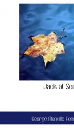 Jack at Sea_cover