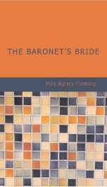 The Baronet's Bride_cover