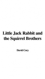 Little Jack Rabbit and the Squirrel Brothers_cover