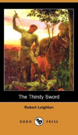 the thirsty sword_cover