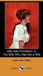 Jolly Sally Pendleton_cover