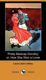 Pretty Madcap Dorothy_cover