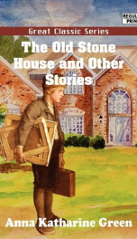 The Old Stone House and Other Stories_cover