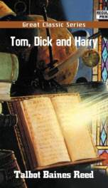Tom, Dick and Harry_cover