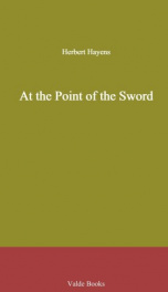 At the Point of the Sword_cover