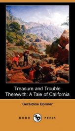 Treasure and Trouble Therewith_cover
