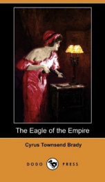 The Eagle of the Empire_cover