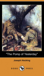 """The Pomp of Yesterday""_cover"