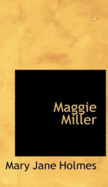 Maggie Miller_cover