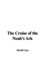 The Cruise of the Noah's Ark_cover
