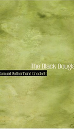 The Black Douglas_cover