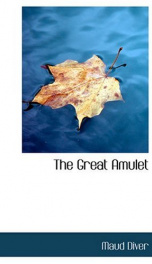 The Great Amulet_cover